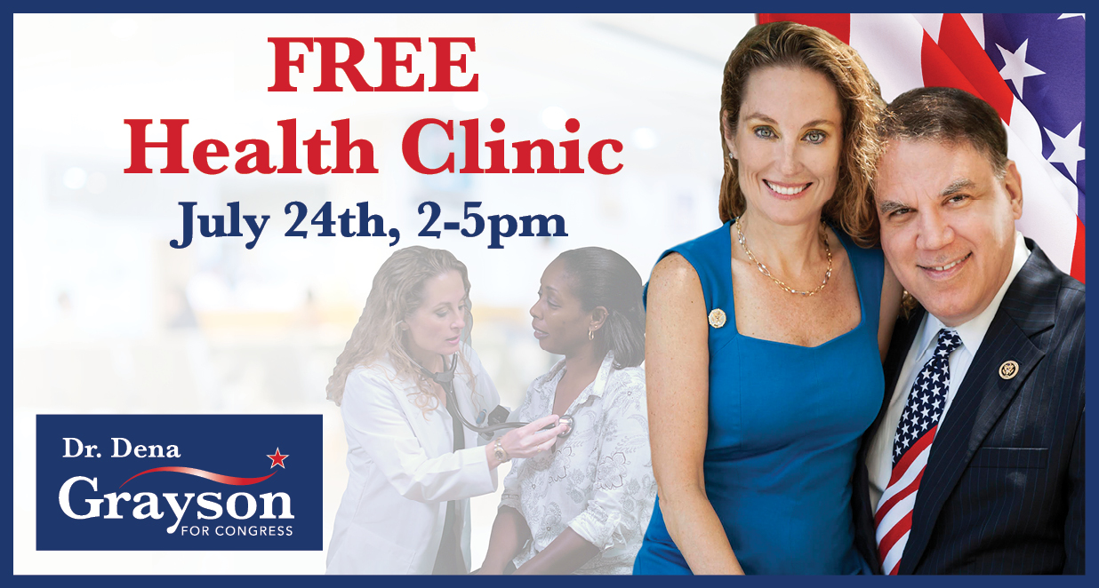 DMG_Free Health Clinic